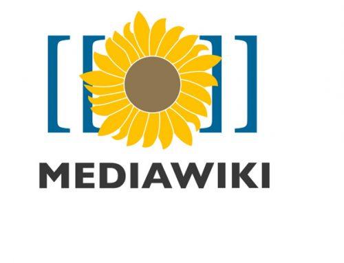 Tutorial Instalación Mediawiki