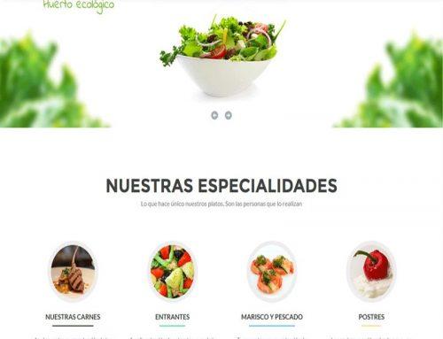 Web Maquetada 200 €